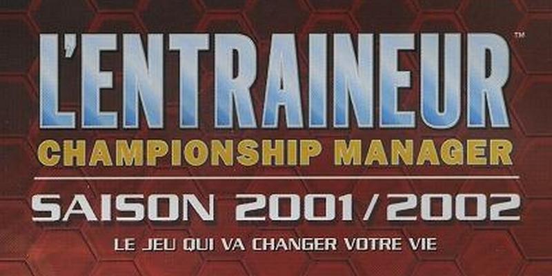 L'Entraineur : Saison 2001/2002