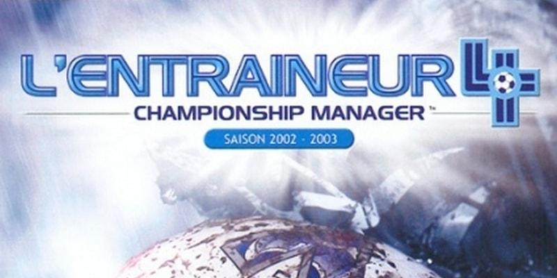 L'Entraineur 4 (Saison 2002/2003)