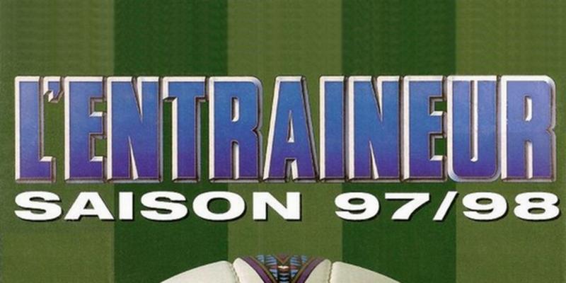 L'Entraineur : Saison 1997/1998