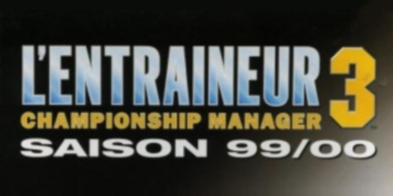 L'Entraineur 3 : Saison 1999/2000