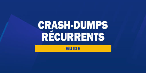 Crash-dumps récurrents