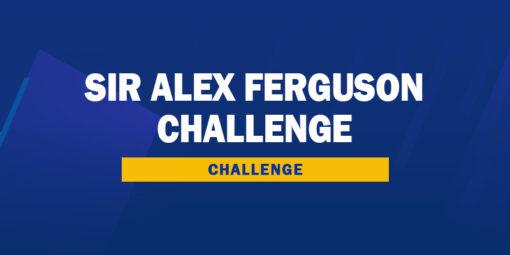 Sir Alex Ferguson Challenge