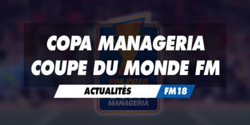 Copa Manageria