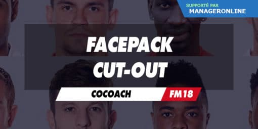 Cut-Out par COCOach