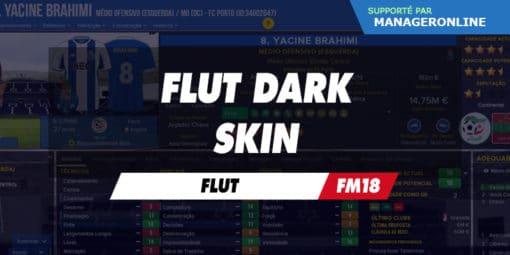 Flut Dark Skin