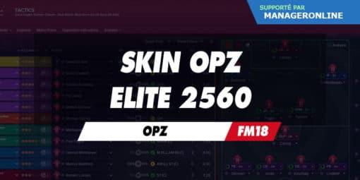 OPZ Elite