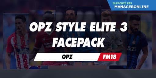 OPZ Style Elite