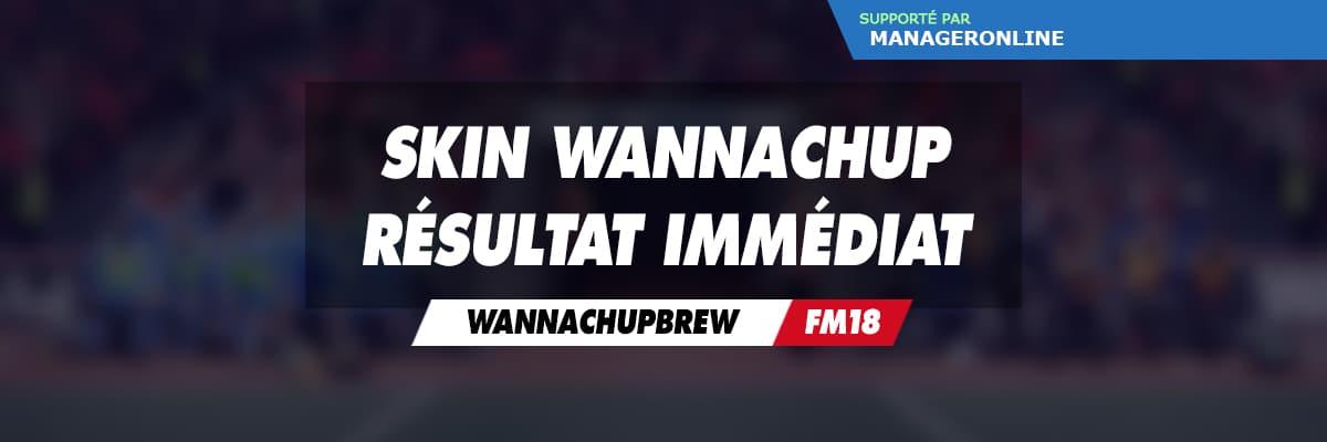 Wannachup