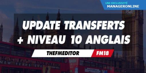 Update Transferts