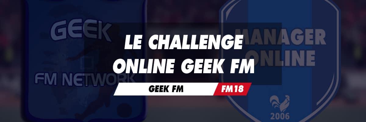 Geek FM