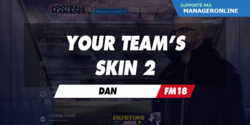 Your Team's Skin 2