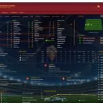 FM18 Champions League skin