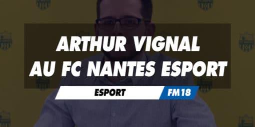 Arthur Vignal