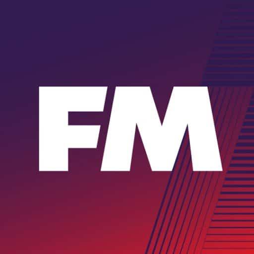 Nouveau logo FM