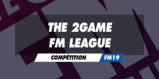 The 2Game FM League