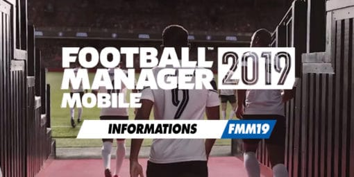 FMM19 Informations