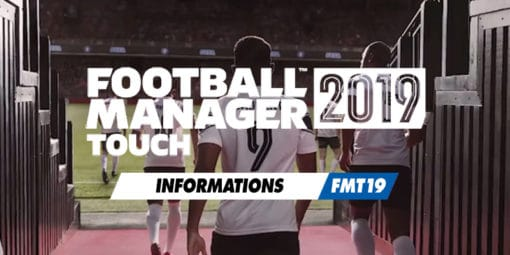 FMT19 Informations
