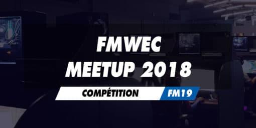 FMWEC Meetup 2018