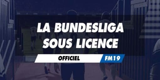 La Bundesliga sous licence
