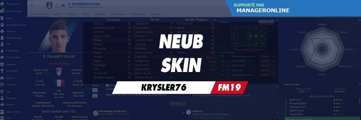 neub skin