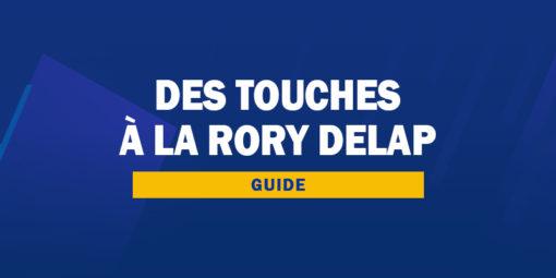 Des touches à la Rory Delap