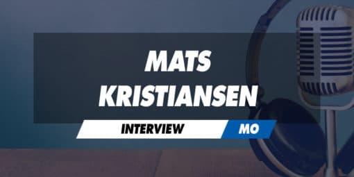 Mats Kristiansen