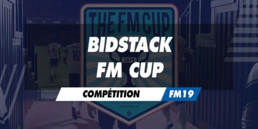 Bidstack FM Cup