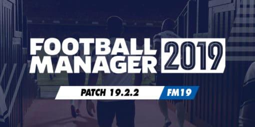 Patch 19.2.2
