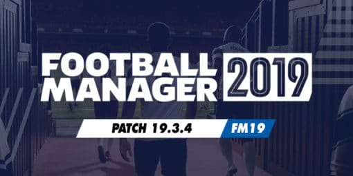 Patch Correctif Officiel 19.3.4