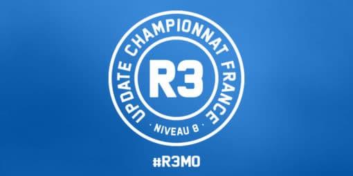 Update R3MO