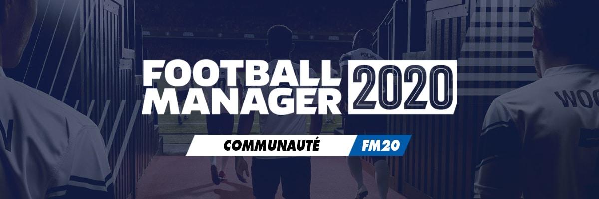 5 améliorations souhaitées pour FM20