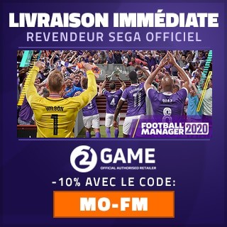 2Game - MO-FM