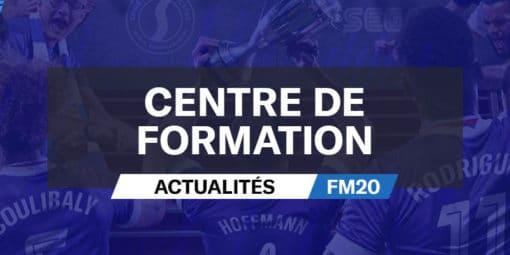 FM20 – Centre de Formation