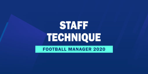Staff Technique