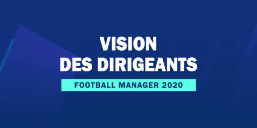 Vision des dirigeants