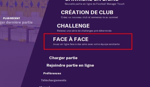 FaceAFaceFMT20