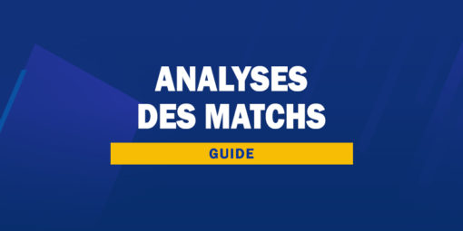 Guide - Analyse des matchs