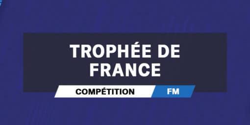 Trophée de France