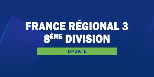 Update France Div 8 R3MO