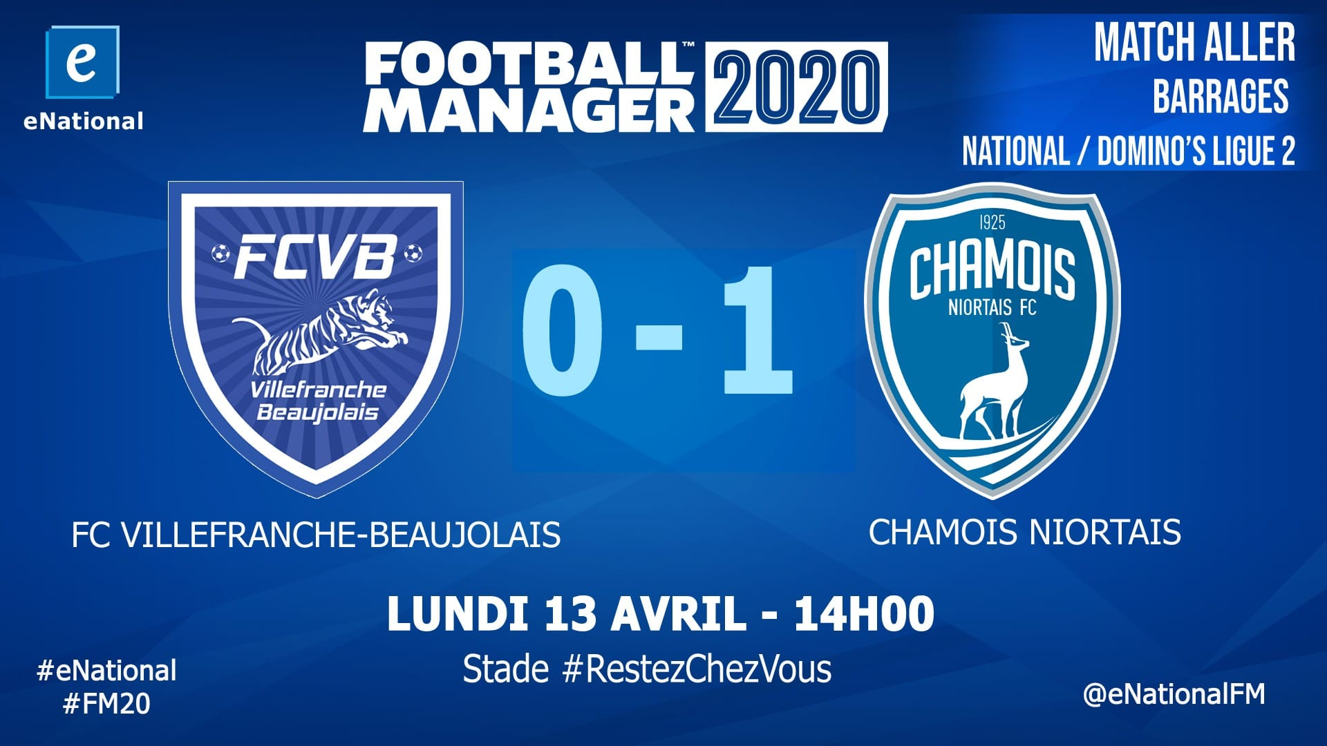 FCVB-Niort