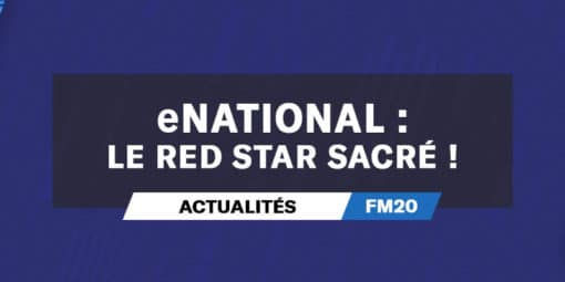 Le Red Star Sacré