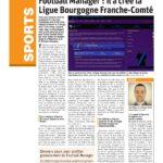 Le Progrès Jura et Région (23.03.2020)
