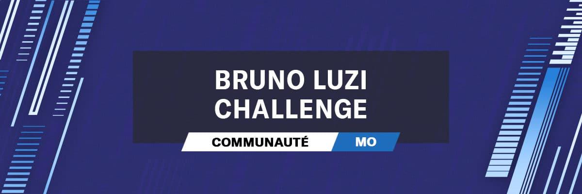 Bruno Luzi Challenge