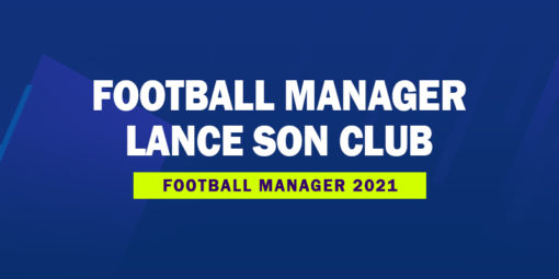Football Manager lance son propre club