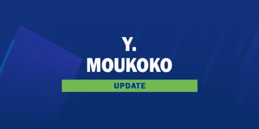 Y Moukoko