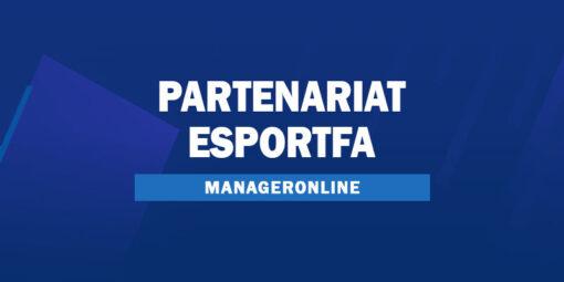 Partenariat EsportFA