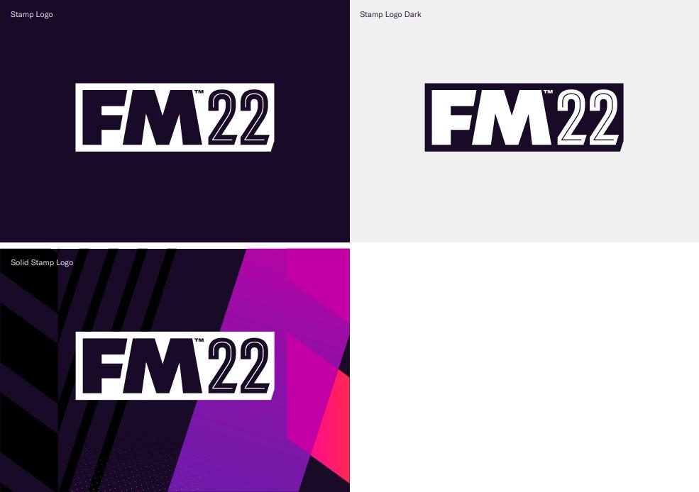 Logos FM22 couleurs