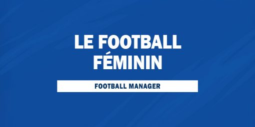 Le football féminin arrive dans Football Manager